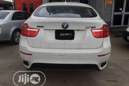 2010 BMW X6 for sale in Lagos