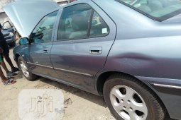 2002 Peugeot 406 for sale in Lagos