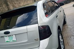 Ford Edge 2008 ₦1,850,000 for sale