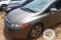 2006 Honda Civic for sale in Abuja