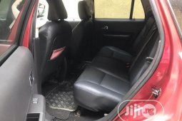 2008 Ford Edge for sale in Ikeja