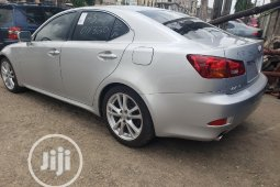 Lexus IS 2007 ₦2,850,000 for sale