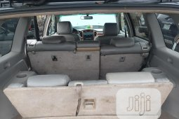 Toyota Highlander 2005 ₦1,890,000 for sale