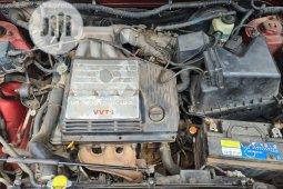 2003 Toyota Highlander for sale in Lagos
