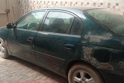 Toyota Avensis 2002 ₦650,000 for sale
