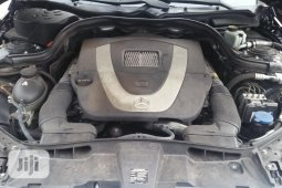Mercedes-Benz E350 2010 ₦8,500,000 for sale
