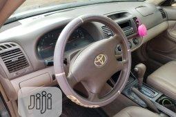 2004 Toyota Camry for sale in Ikorodu