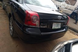 Toyota Avensis 2007 ₦1,500,000 for sale