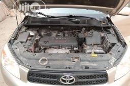 Toyota RAV4 2007 ₦2,400,000 for sale