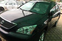 Lexus RX 2008 ₦4,000,000 for sale