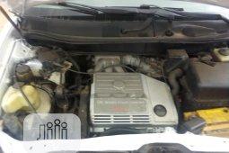 Lexus RX 2000