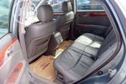 2006 Toyota Avalon for sale in Port Harcourt