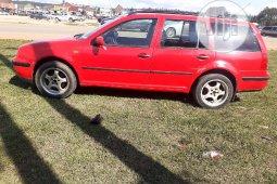 2005 Volkswagen Golf for sale in Abuja