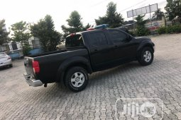 2006 Nissan Frontier for sale in Lagos