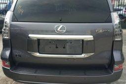 2018 Lexus GX for sale