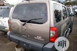 2004 Nissan Xterra for sale in Lagos