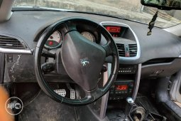 2005 Peugeot 207 for sale in Lagos