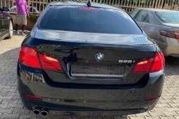 BMW 528i 2011 ₦8,000,000 for sale