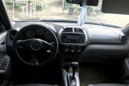 2005 Toyota RAV4 for sale in Abuja