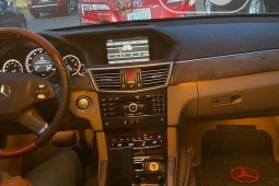 2012 Mercedes-Benz E350 for sale