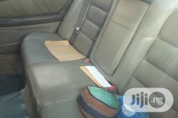 2002 Lexus GS for sale in Ikeja