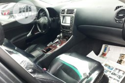 2008 Lexus IS for sale in Amuwo-Odofin