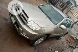 2005 Toyota 4-Runner for sale in Alimosho