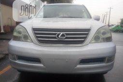 Lexus GX 2008 ₦3,100,000 for sale