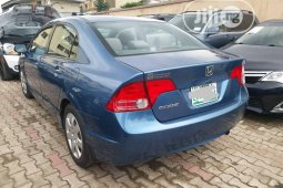 Honda Civic 2008 ₦1,400,000 for sale