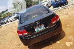 2006 Lexus GS for sale in Abuja