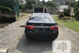 2016 Toyota Camry for sale in Abuja