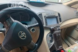 Toyota Venza 2010 ₦3,400,000 for sale