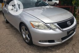 2010 Lexus GS for sale in Lagos