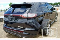2012 Ford Edge for sale in Aba North
