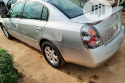 Nissan Altima 2002 ₦750,000 for sale