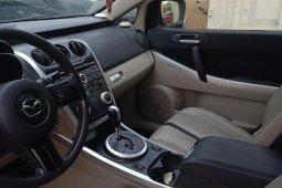 Mazda CX-7 2009 ₦1,300,000 for sale
