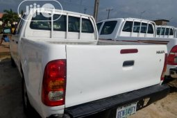 2008 Toyota Hilux for sale