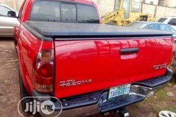 2009 Toyota Tacoma for sale in Benin City