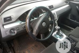 2008 Volkswagen Passat for sale in Ikorodu
