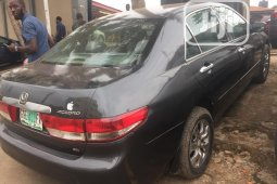 2004 Honda Accord for sale in Ikeja