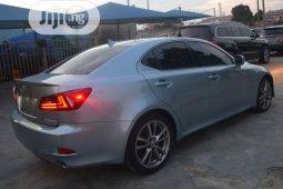 Lexus IS 2008 ₦3,850,000 for sale
