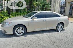 Lexus ES 2010 ₦3,800,000 for sale