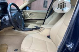 BMW 325i 2006 ₦2,150,000 for sale