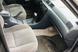 2000 Toyota Camry for sale in Ikorodu