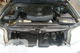 Toyota 4-Runner 2006