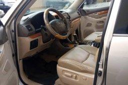 2007 Lexus GX for sale in Lagos