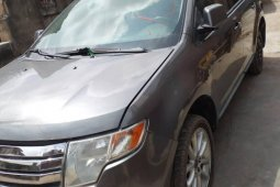 2011 Ford Edge for sale in Surulere