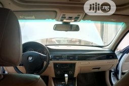 2008 BMW S3 for sale in Lagos