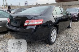 2010 Toyota Camry for sale in Ikeja