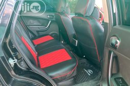 Yamaha Black 2015